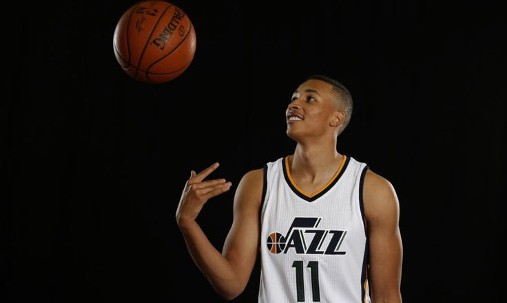 Dante Exum returns bigger and smarter = SALT LAKE CITY — As the players were making their rounds at Utah Jazz Media Day, there was a logjam at the live-stream interview for utahjazz.com. Both Shelvin Mack and Jeff Withey wanted to take.....