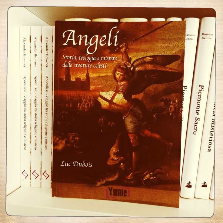 Angeli di Luc Dubois ed Yume