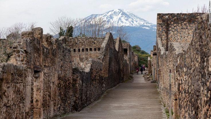 Pompeya y la furia del Vesubio La Izquierda Diario
