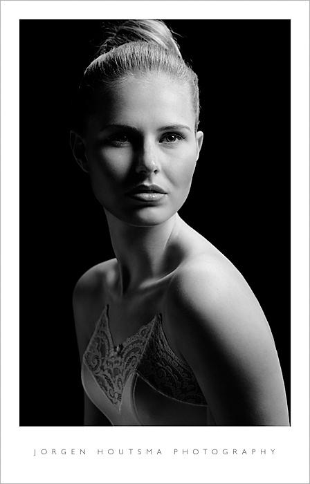 Belichtingsmogelijkheden bij portret. Site VOL met tips en how to's.