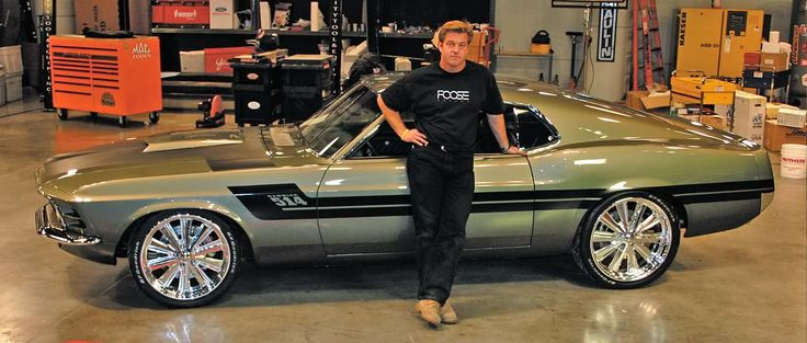 chip foose cars for sale chip foose m challenge 2012. Black Bedroom Furniture Sets. Home Design Ideas