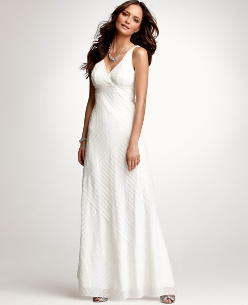 60 best son 39 s wedding what to wear images on pinterest for Robes de noce ann taylor