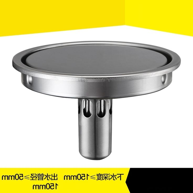 34.55$  Buy now - https://alitems.com/g/1e8d114494b01f4c715516525dc3e8/?i=5&ulp=https%3A%2F%2Fwww.aliexpress.com%2Fitem%2FDIY-Insert-tile-150mm-Large-flow-Round-Invisible-Floor-Drain-Two-sides-Shower-Grate-Water-Waste%2F32365631146.html - DIY Insert tile 150mm Large flow Round Invisible Floor Drain,Two sides Shower Grate Water Waste Drain ,SUS304 Stainless Steel