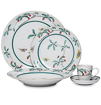 Vista Alegre - fine porcelain!