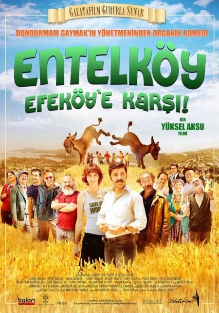 Entelköy Efeköy'e Karşı Filmi indir 2011 DVDRip XviD Yerli Film Multi Link indir Metropolde yaşamanın yarattığı keşmekeşten kurtulup, hep hayalini kurdukları doğayla baş başa