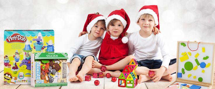 Что подарить на Новый год ребёнку до 7 лет, у которого уже всё есть.  Ваш дом завален игрушками, и вы с ребенком уже голову сломали, что бы такого особенного заказать Деду Морозу к новогоднему празднику? Не отчаивайтесь! В нашей подборке наверняка найдется то, что придётся по душе и вам, и вашему ребенку, и даже Деду Морозу.  Читать далее - http://got.by/zvpcm
