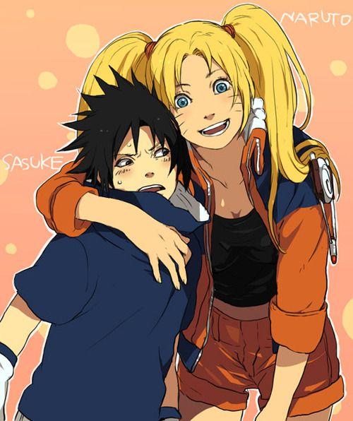naruko and sasuke favourites by sophiah715 on DeviantArt