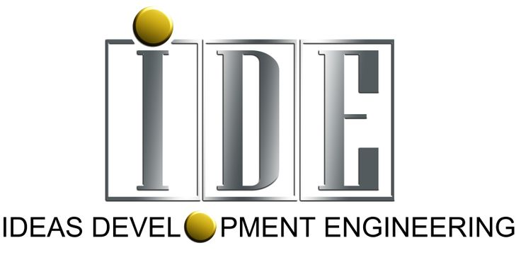 Concept Logo for IDE