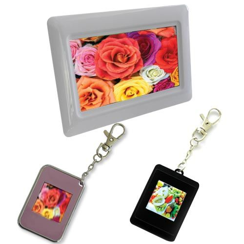 STEIGENS manufacture #DigitalPhotoFrame for #Corporate and #Promotionalgifts with elegant design which makes it use for both #homeandoffice