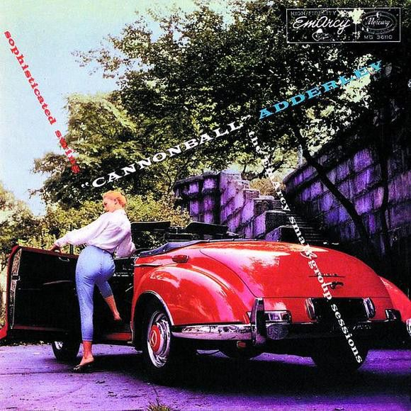 Cannonball Adderley - Sophisticated Swing: The Emarcy Small-Group Sessions at Discogs