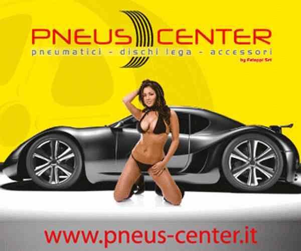 Pneus Center, Italia