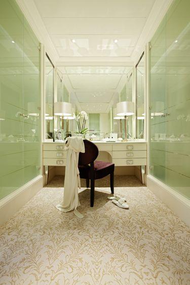 Joanna Trading - Portfolio: International Interior Design Practice