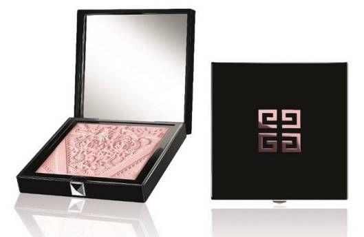 Givenchy La Revelation Originelle SS 2016 Collection | Haute Makeup Artistry