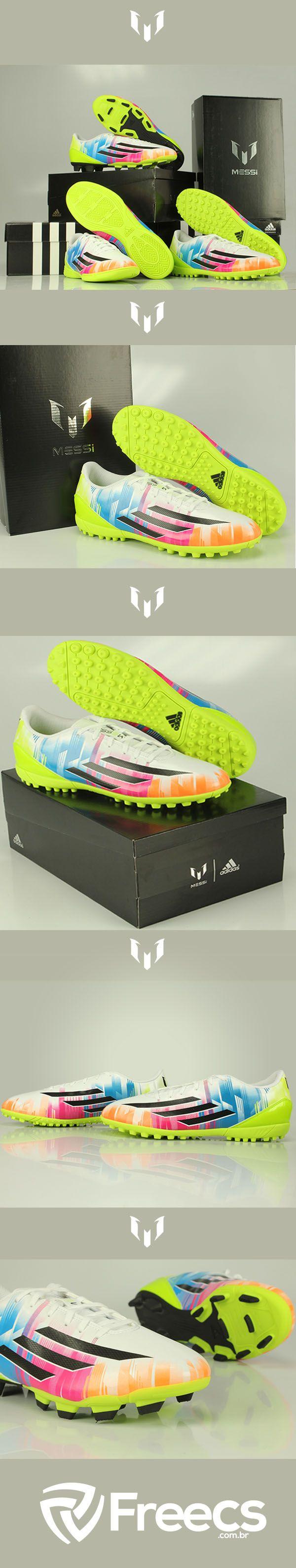 #adidas #lançamento #messi #estilo #freeCS