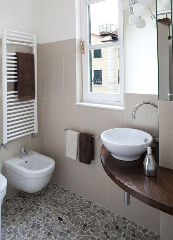 Kleine Badezimmer 36 Ideen für enge Räume   homedesign   Kleine badezimmer, Badezimmer, Moderne ...