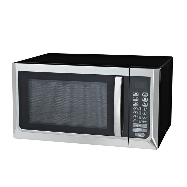 about Countertop Microwave Oven on Pinterest Countertop Microwaves ...