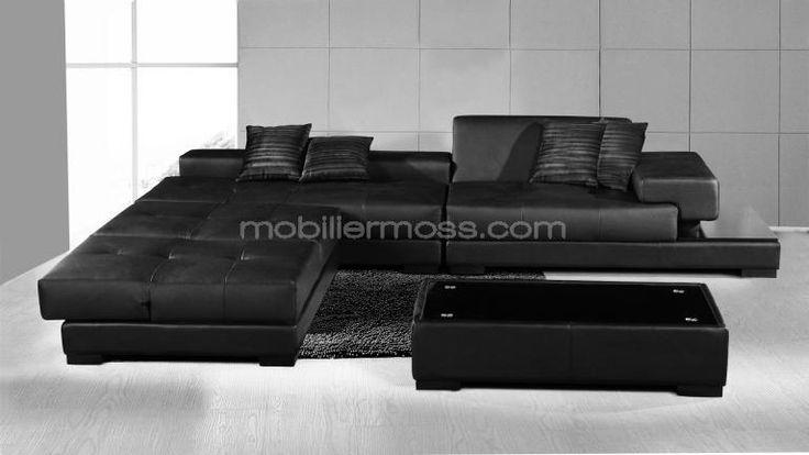 best 20 canape angle design ideas on pinterest design. Black Bedroom Furniture Sets. Home Design Ideas