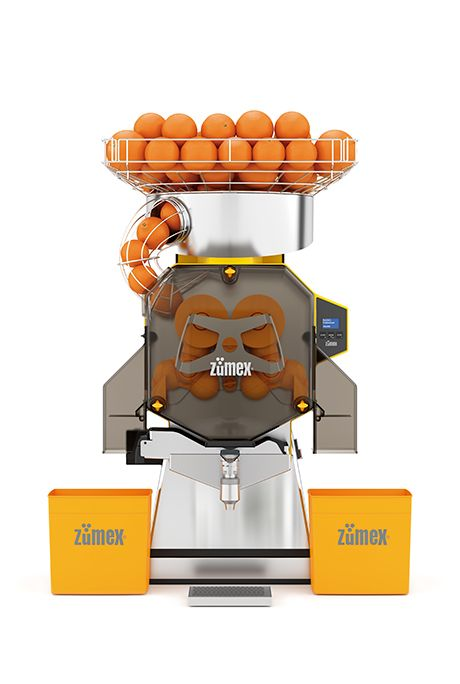 Speed Pro +Plus Self Service. An outstanding juicer