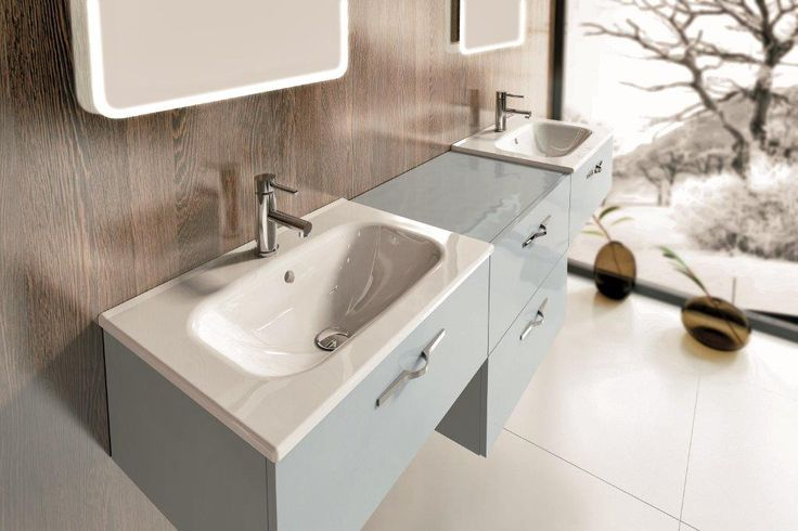 Play agais. #elita #meble #lazienka #play #bathroom #furniture
