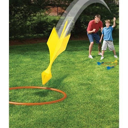 Outdoor Games For Kids Play Fun Boys Girls Party Darts Yard Children Summer #Unbranded