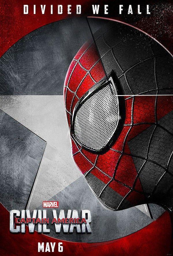 Peter Parker ( Spider-Man)