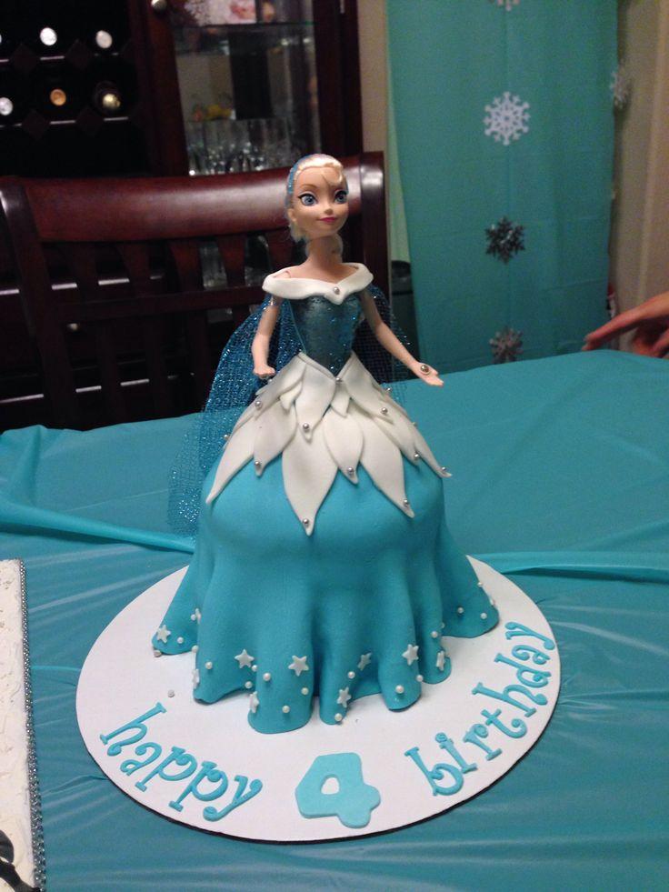 38 best frozen images on Pinterest Birthday cakes Anniversary