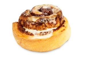 Re-Imagined Low-Fat, Low-Calorie Cinnabon® Cinnamon Rolls  From Dr Oz