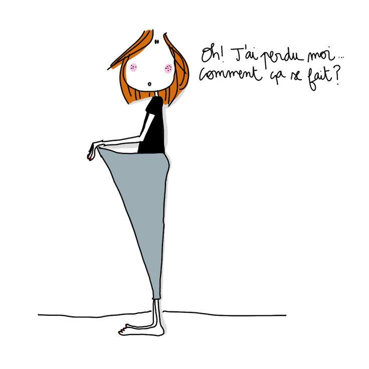 5 astuces pour perdre du poids sans s'en rendre compte - Elle