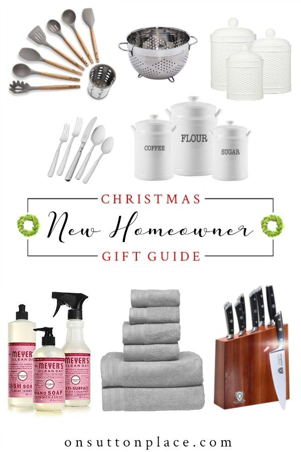 Christmas Gift Guide for the Girls in your Family On Sutton Place