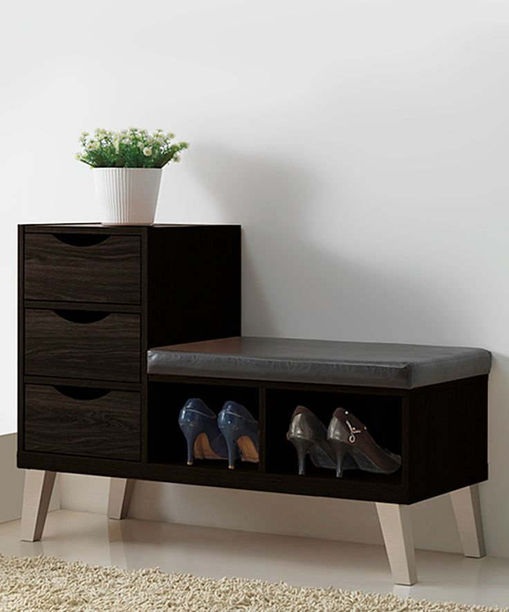 30 Eye Catching Entryway Benches For Your Home: 17 Best Images About For The Home On Pinterest