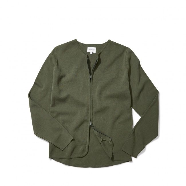 Norse Projects Falki Zip - Norse Projects