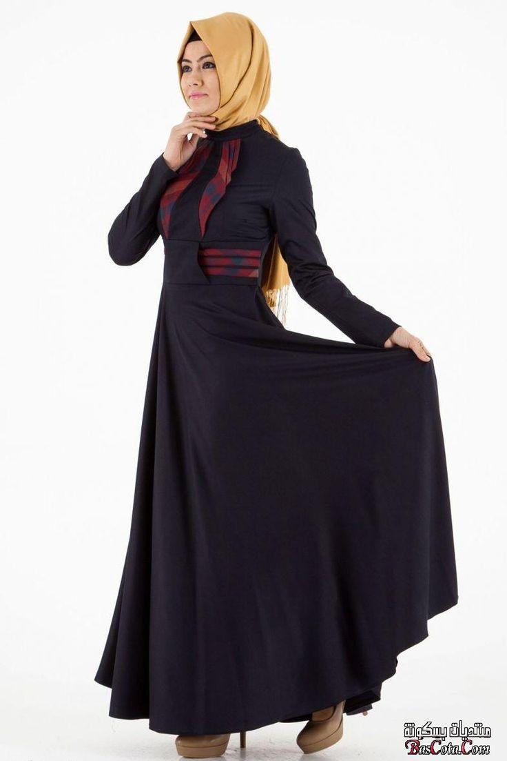 ملابس تركية رائعه 2013 ملابس تركية للمحجبات