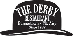 The Derby Restaurant — A Mount Airy NC Restaurant — Serving Southern and Home-Style Cooking