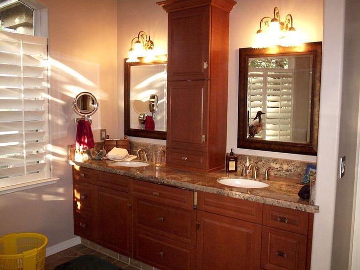 The 25+ best Bathroom countertop storage ideas on ...