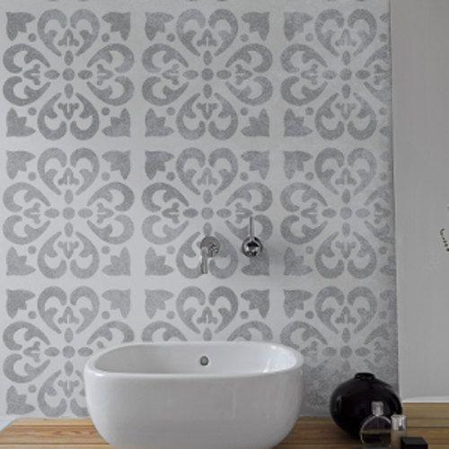 ber ideen zu marokkanische fliesen auf pinterest kacheln zementfliesen und vierpass. Black Bedroom Furniture Sets. Home Design Ideas