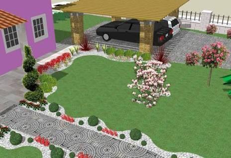 villa bahçesi peyzaj düzenlemesi - Buscar con Google