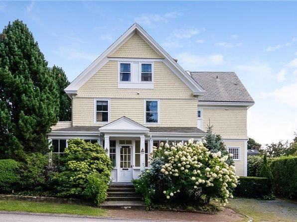 Bellevue Avenue Newport Real Estate Newport Ri Homes For Sale