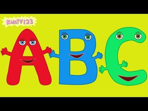 ABC Song Collection - YouTube