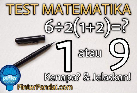 Quiz Matematika Perkalian Pembagian Penjumlahan