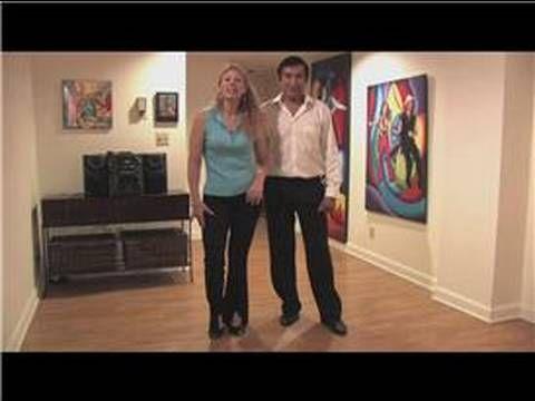 Mambo Dance Lesson Tips - YouTube