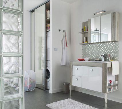 17 meilleures id es propos de lave linge sur pinterest - Comment amenager une buanderie ...