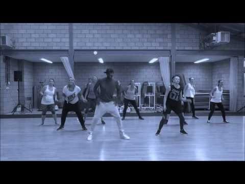 Joseph Fonseca - El Queso (Zumba Merengue) - YouTube