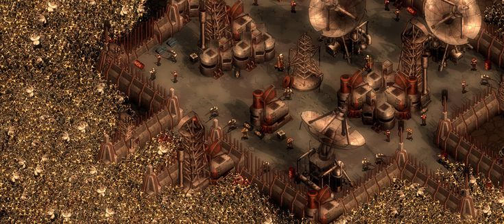 "The game ""They are Billions"" got a pretty nice update! Has anyone checked it out yet? Give us your thoughts in the comments!  Check out Aaron's article for more information about this game at virtualhaven.org.  #videogame #videogames #game #games #gamer #gamers #gaming #gamergirl #gamerguy #gamestagram #instagaming #follow #like #steam #pc #pcgamer #pcgaming #strategy #strategygame #zombie #zombies"