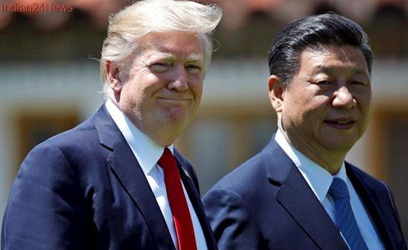 China-US ties affected by some negative factors: Xi Jinping to Donald Trump