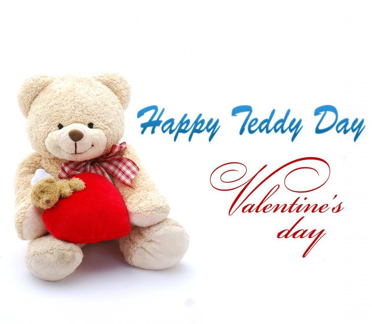 Teddy Bear Day best Quotes Messages For Girlfriend #HappyTeddyDay2015