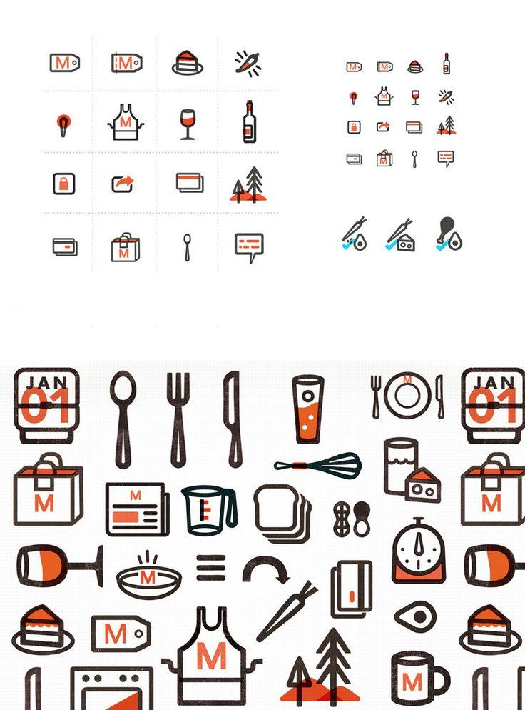 munchery / Kelli Anderson