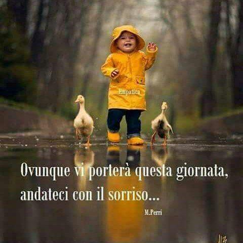 Per ri-trovare la felicità incondizionata di quando eravamo bambini, dobbiamo rinunciare a cose che abbiamo acquisito inconsciamente nel corso degli anni