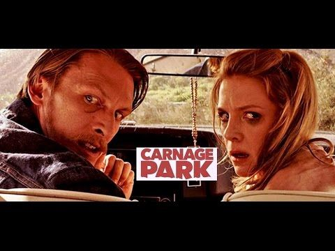 Horror Movies 2016 Full Movie English | Carnage Park | Scary Thriller Mo...