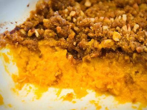 Easy Recipes for a Stress-Free Thanksgiving