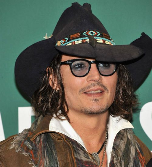 """The imprint, which will share its name with Depp's production company, Infinitum Nihil (meaning """"nothing is forever""""), already has on its list Bob Dylan's """"The Unraveled Tales of Bob Dylan."""""""